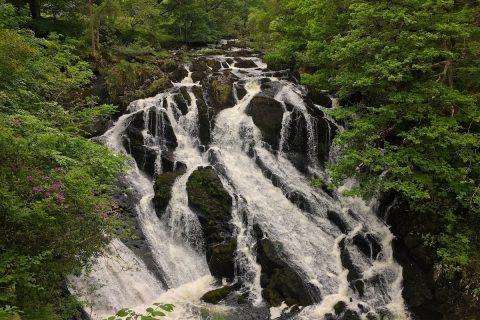 Swallow Falls 01 May 2017 | thefrozendivide