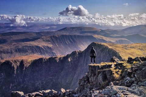 Cadair Idris March 25 | Featured Image | thefrozendivide