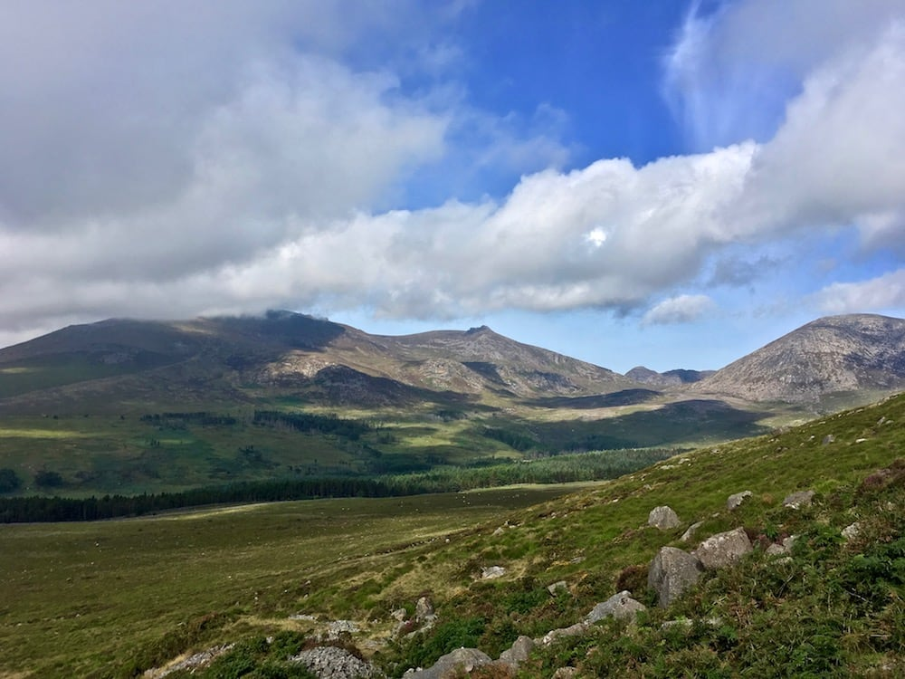 Mourne Mountains 05   August 2018   thefrozendivide