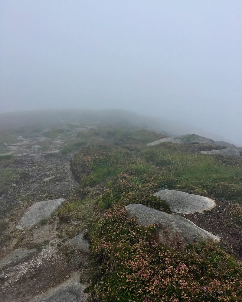 Mourne Mountains 11   August 2018   thefrozendivide