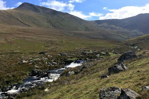 Carnedd Dafydd Grib Lem 01 | thefrozendivide