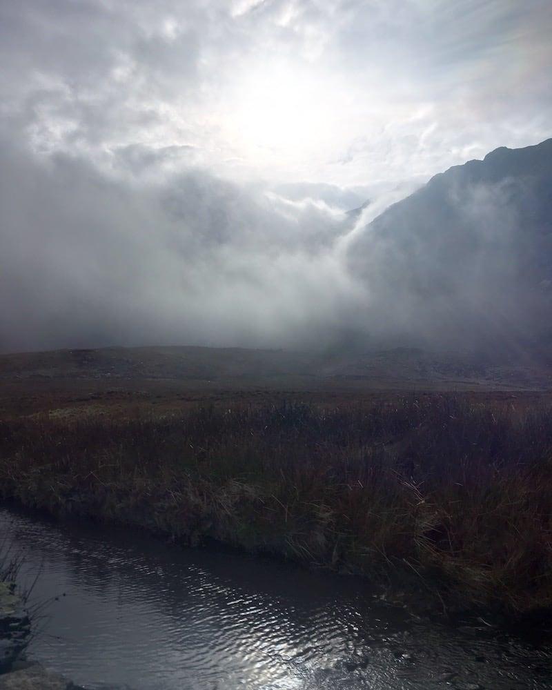 Gallt Yr Ogof Hiking Loop | thefrozendivide 01