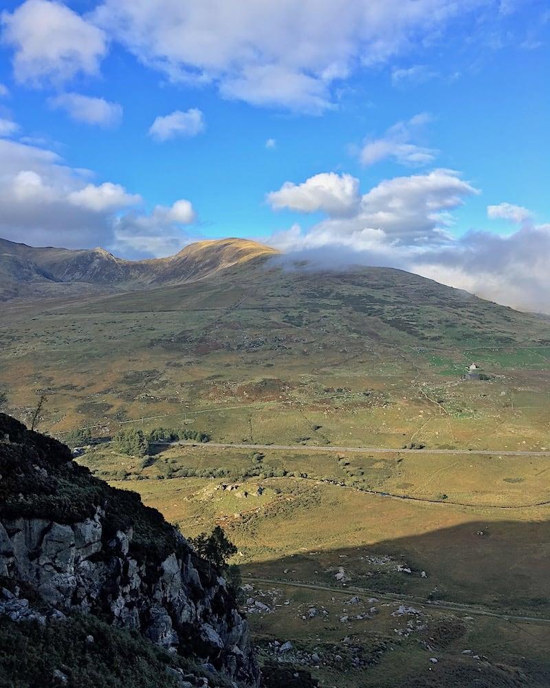 Gallt Yr Ogof Hiking Loop | thefrozendivide 03