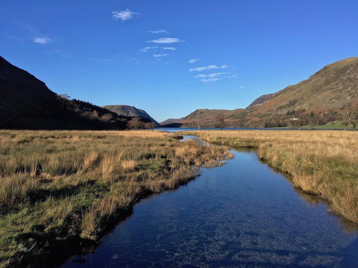 Haystacks & Fleetwith Pike   thefrozendivide