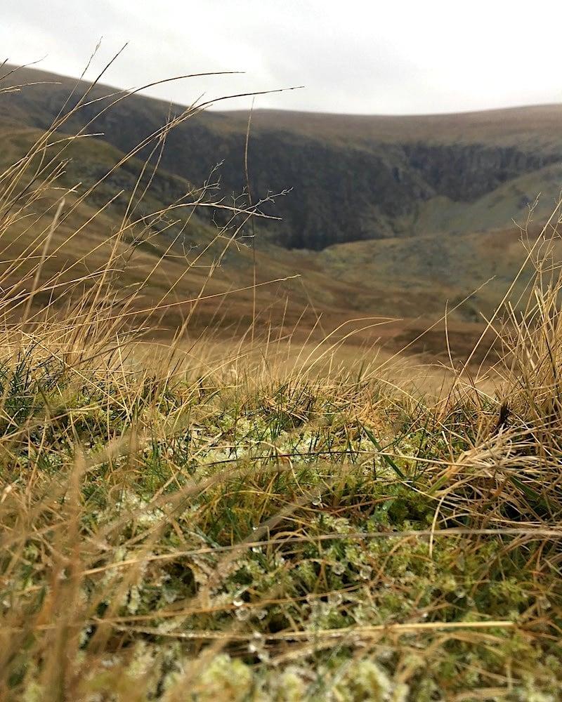 Dulyn Bothy Hiking Loop 01