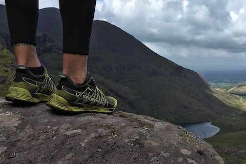 LaSportiva Mutant Mountain Running Trainers | thefrozendivide