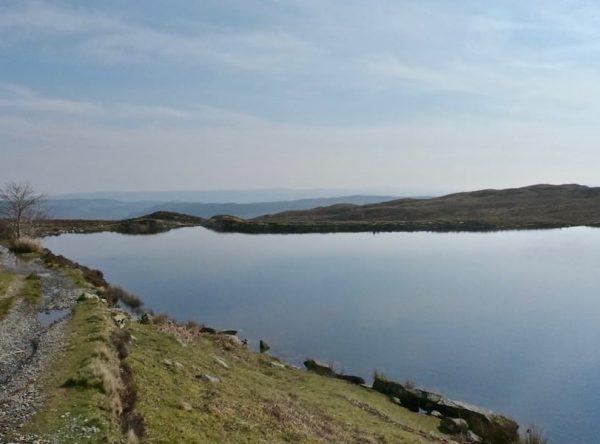 Moel Siabod Ridge Loop   Hiking Snowdonia   The Frozen Divide