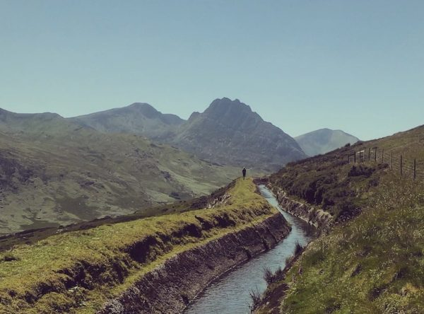 The 4C Snowdonia Loop - Crafnant, Capel Curig & Cowlyd Hiking Running | thefrozendivide