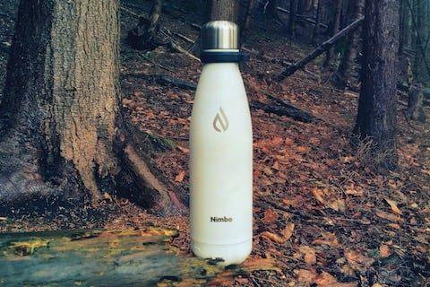Nimbo Bottles | The Frozen Divide